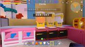 迷你世界模拟经营:莉莉丝梦幻甜品店!开业第一天营业额买一栋楼