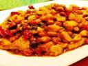 宫保鸡丁的做法视频 宫保鸡丁美食 家常菜美味菜肴