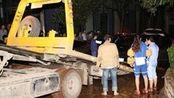 云南华坪遭遇特大暴雨袭击 1人死亡14人失联