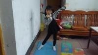亲子梦想-幼儿舞蹈《荷塘月色》少儿体操律动六一舞蹈 亲宝儿歌少儿舞蹈学堂儿童舞蹈大全