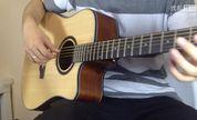 靠谱吉他 黄家伟经典《风之国度》指弹吉他