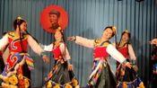 纪念毛主席诞辰126周年演出视频