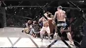 7秒连续神龙摆尾 罕见招数一出对手秒速被KO瞬间晕倒