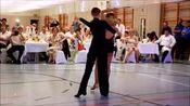 Daniel& Veronika4支舞蹈