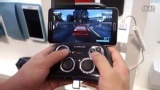 IFA Samsung Gamepad for GalaxyNote3