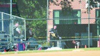 FBI公布美棒球场枪击最新调查结果:非恐袭 枪手精神有问题