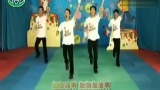 儿童舞蹈-幼儿园老师舞蹈 舞蹈教学视频 加加油