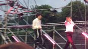 【防弹少年团】身材超棒的1994 6.16釜山fm