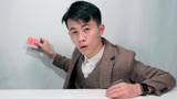 魔术揭秘:刘谦当年舞台表演过的空手变牌,方法是这样