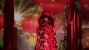 英国达人秀:小姑娘表演中国功夫,评委表示就像在看李小龙的电影