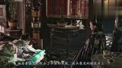 《如懿传》:金玉妍入冷宫如懿送她最后一程,她提醒如懿注意防范
