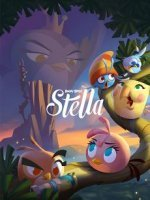 愤怒的小鸟之Stella