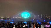 为什么说它是亚洲最大的音乐喷泉呢?欣赏完之后,太壮观了