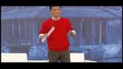 马云乌镇互联网大会精彩演讲