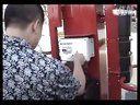 '万力夫'套筒式铝合金升降车工作视频