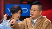 """火星情报局4 段子手李诞和穿着""""睡衣""""也能说懵你的张绍刚加盟!"""