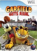 加菲猫之现实世界历险记