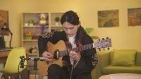 【JUN吉他】叶锐文改编 女儿情