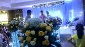 彭珊朱江结婚