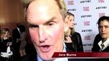 Jere Burns谈论火线警探第5季