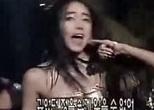 李贞贤--眉飞色舞