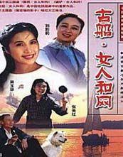 古船,女人和网(国产剧)