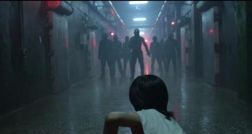 林俊杰推出《超越无限》官方MV