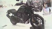 2020 Harley Davidson Prototype
