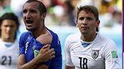 """笑出腹肌!丹麦国脚分不清敌友?世界杯新增规定""""禁止咬人"""""""