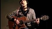 万晓利:女儿情 吉他他唱现场实拍
