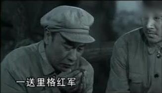 宋祖英,《十送红军》