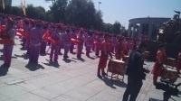 吉林省四平市千人同唱二人转世界吉尼斯记录