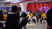 简单基础Hiphop舞蹈【告白气球】- Kelvin编舞