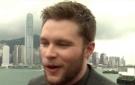 《变4》首映红毯采访 杰克·莱诺难掩兴奋盛赞香港