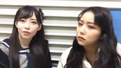 石塚 朱莉(NMB48 チームM)ゲスト:白間 美瑠 (2020年02月06日17時32分59秒~)