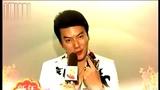 倪齐民为新加坡电视台录制的新年预告