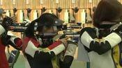 杜丽获气步枪里约资格 险胜队友携易思玲战奥运