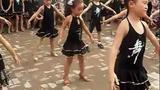 儿童拉丁舞  教学