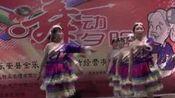 名门首府社区——九九重阳节社区表演节日