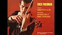 《帕格尼尼第一小提琴协奏曲》(埃里克·弗雷德曼)