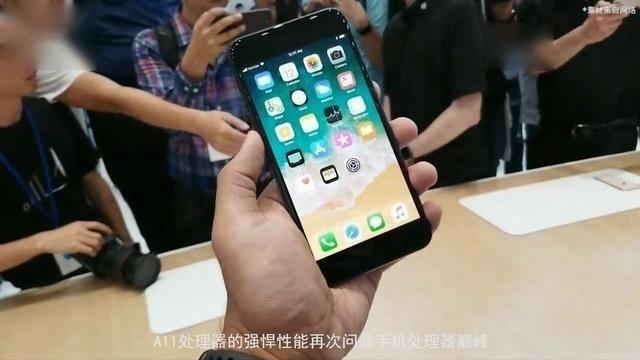 苹果新品发布会iPhone回顾