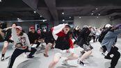 Hood Go Crazy - Tech N9ne ft. 2Chainz, B O B - Sori Na Choreography