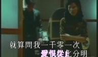 《铁了心爱你》刘德华 (KTV版)