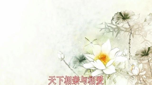 孙楠,陈慧琳-相亲相爱