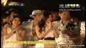 群星演唱北京欢迎你纪念奥运倒计时100天