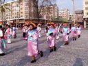 黑龙江宁安市百花艺术团满族秧歌—在线播放—优酷网,视频高清在线观看