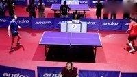 乒乓球砂板半决赛