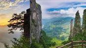 电影版《三生三世十里桃花》的外景拍摄地恩施大峡谷 美到不要不要的#认真一夏#