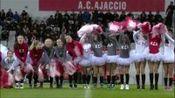 法甲-1314赛季-法甲一月亮点 后卫解围踢中对方脸部反弹入网-专题