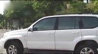 全新PRADO普拉多专业媒体试驾会视频(公路)